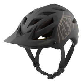 Troy Lee Designs A1 Mips casco per bici Classic nero